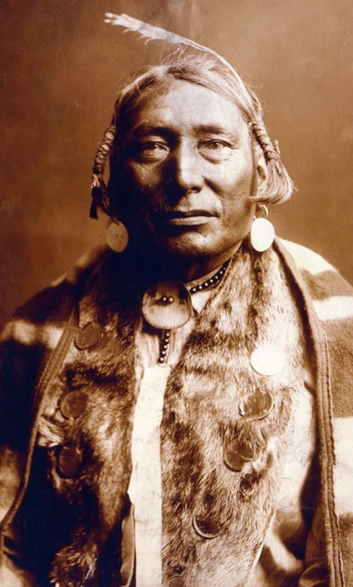 We-Ton (Native American)