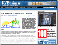 http://www.rvbusiness.com/2010/04/law-would-ban-rv-holding-tank-chemicals/