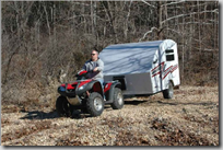 Utilitoy Recreational Vehicle