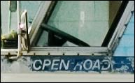 Open Road RV