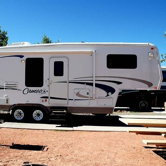 Fifth Wheel Camper Information – With Links To Manufacturers.