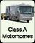 Class A Motorhomes