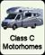 Class C Motorhomes