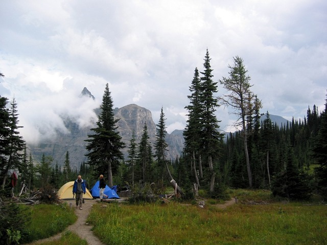 Hole-in-the-Wall-Backcountry-Campground-Backpacking-in-Glacier-wild-interior-flickr-creative-com