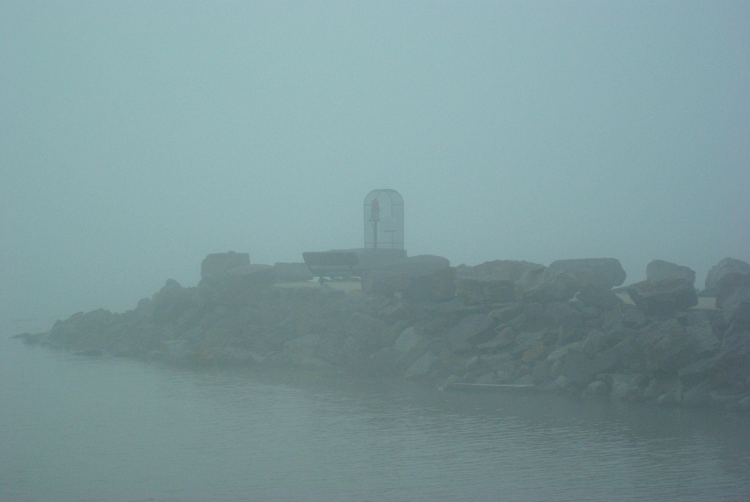 Dardanelle fog for Lake dardanelle fishing