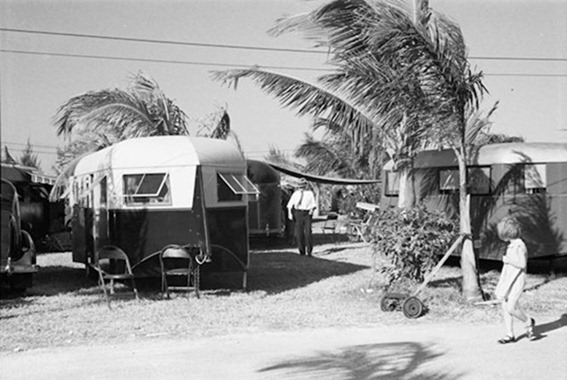 Scene-in-an-auto-trailer-camp-near-Dania-Florida