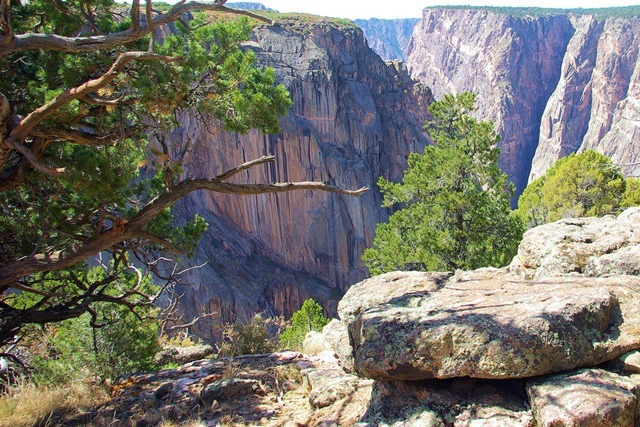 black-canyon-of-the-gunnison-north-rim-4