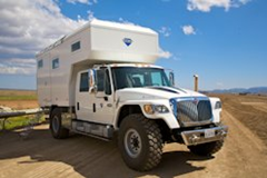 Offroad RVs - Unicat Americas