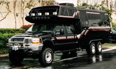 Offroad RVs - Revcon Trailblazer 4x4 (2004)