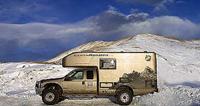 Offroad RVs - EarthRoamer
