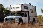 Offroad RVs - Tiger Adventure Vehicles