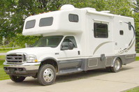 Offroad RVs - XPlorer Motor Homes