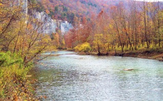 autumn_buffalo_river