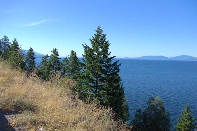 Flathead Lake, Montana, August 25, 2014