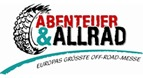 Abenteuer Allrad – Adventure Four-Wheel – is an annual event in Bad Kissengen, Germany